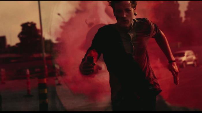 Augen auf official video
