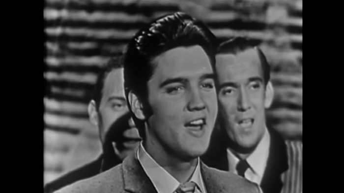Love Me Live On The Ed Sullivan Show October 28 1956