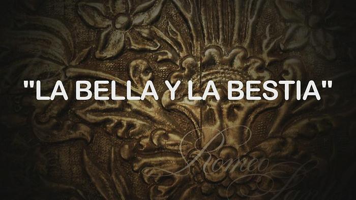 Formula Vol 1 Interview Spanish La Bella y La Bestia Album Interview
