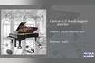 Capriccio in SI bemolle maggiore, BWV 992