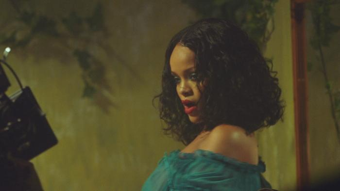 Behind the Scenes of Wild Thoughts Part 2