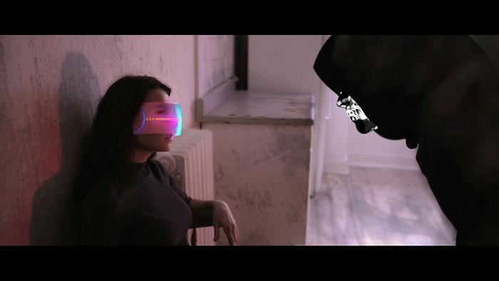 Monster Official Music Video