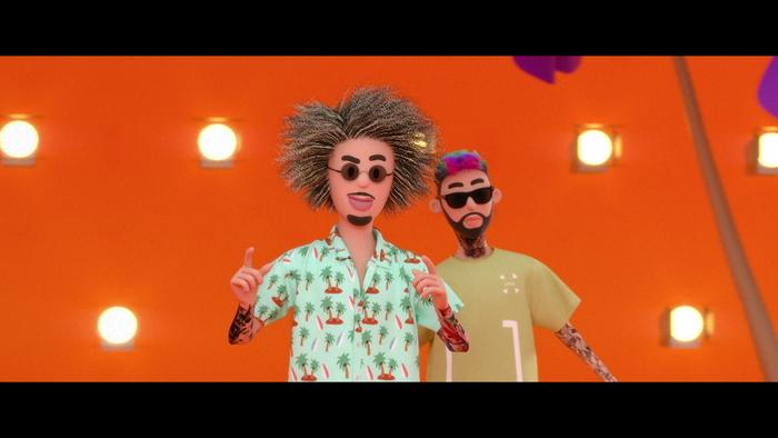 Lo Noto Official Video