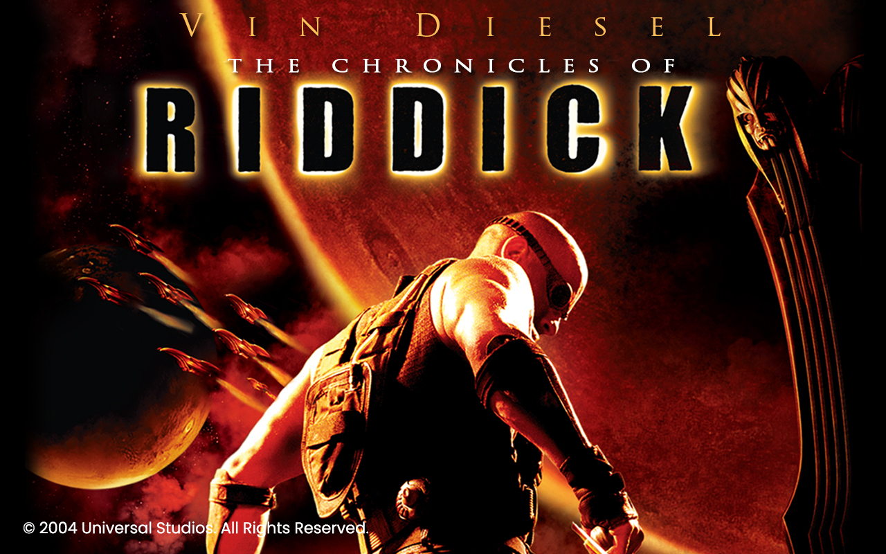 The Chronicles Of Riddick Movie Full Download | Watch The Chronicles Of  Riddick Movie online