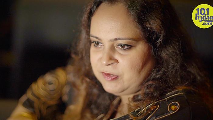 Traditional Fado Music In Goa