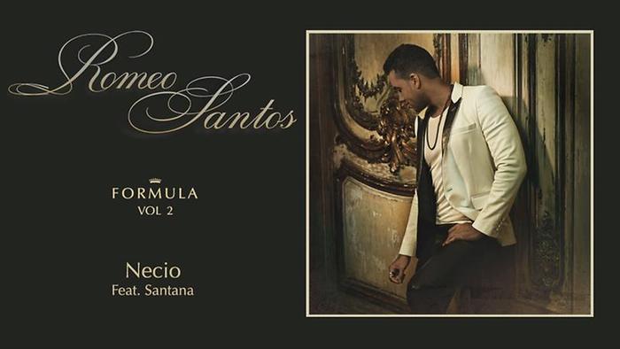 Necio Cover Audio