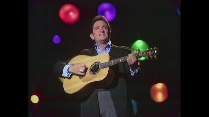 Ring Of Fire The Best Of The Johnny Cash TV Show
