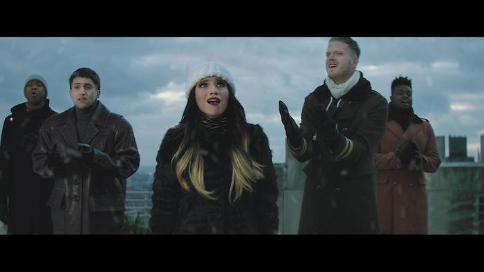 Where Are You Christmas Official Video
