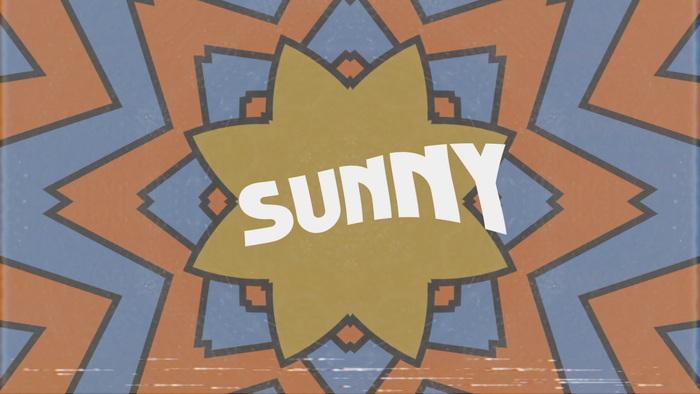 Sunny Lyric Video