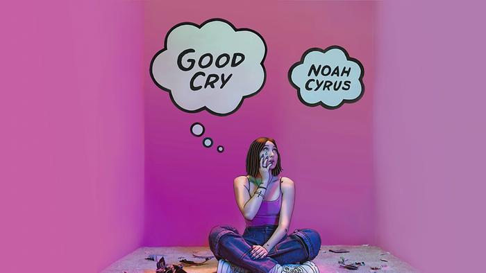 Good Cry Official Audio