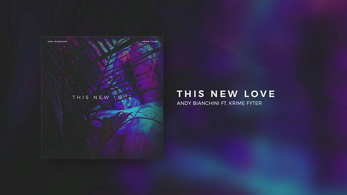 This New Love Audio