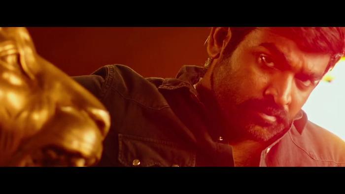Kaali Theme Trailer
