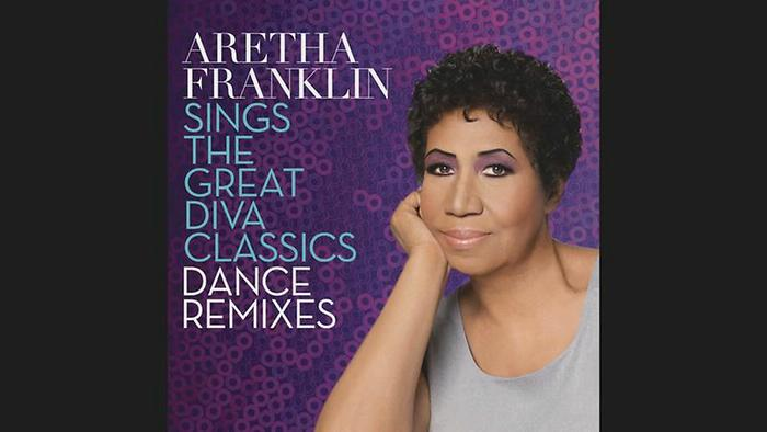 Rolling In the Deep The Aretha Version Wideboys Club Mix Audio