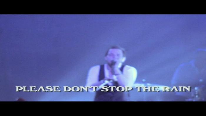 Please Don't Stop The Rain Royal Albert Hall