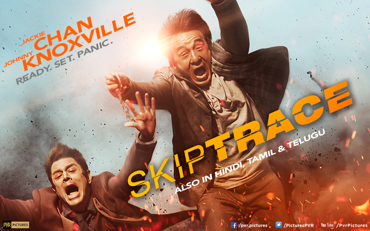 Skiptrace Movie Full Download | Watch Skiptrace Movie online | English  Movies