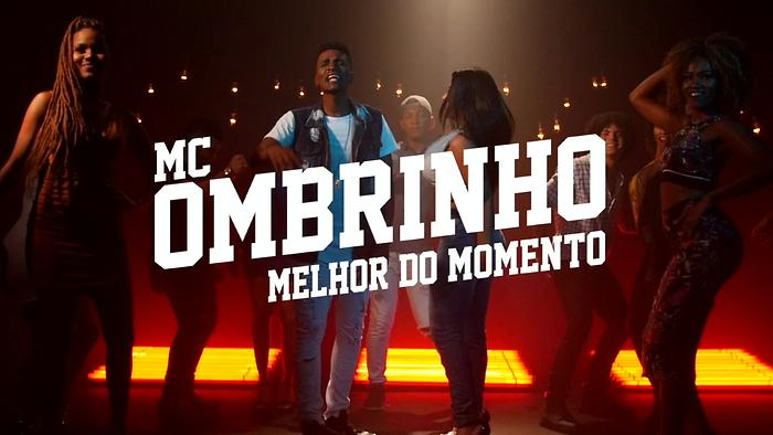 Melhor Do Momento Lyric Video