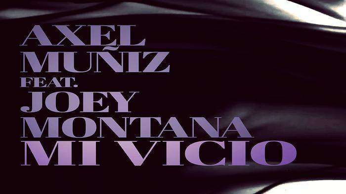 Mi Vicio feat Joey Montana