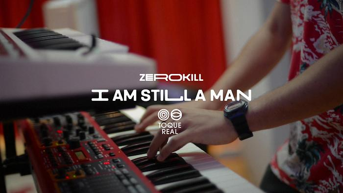 I am Still a Man Toque Real Live Sessions Official Video