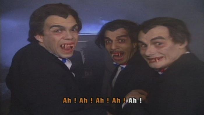 RapTout Vampire Karaoké Video  karaoké