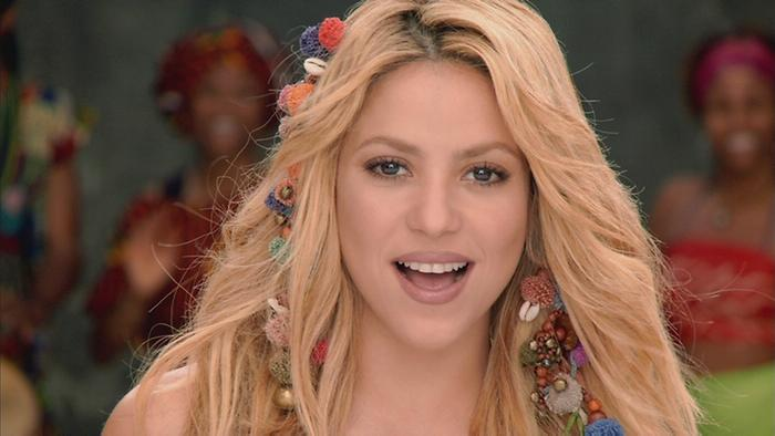 Waka Waka This Time for Africa The Official 2010 FIFA World Cup TM Song English Version Video