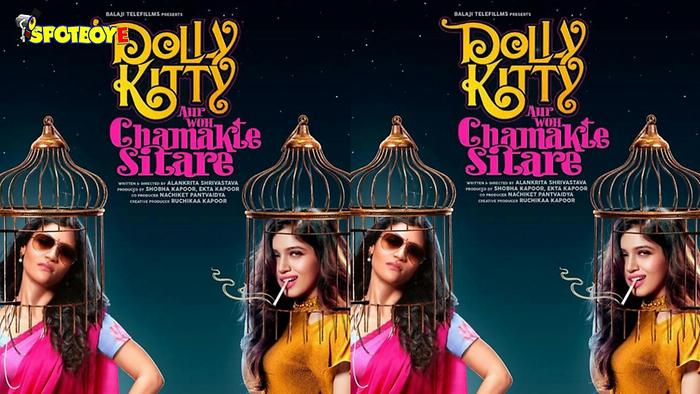 Dolly Kitty Aur Woh Chamakte Sitare To Premiere At The 24th Busan International Film Festival