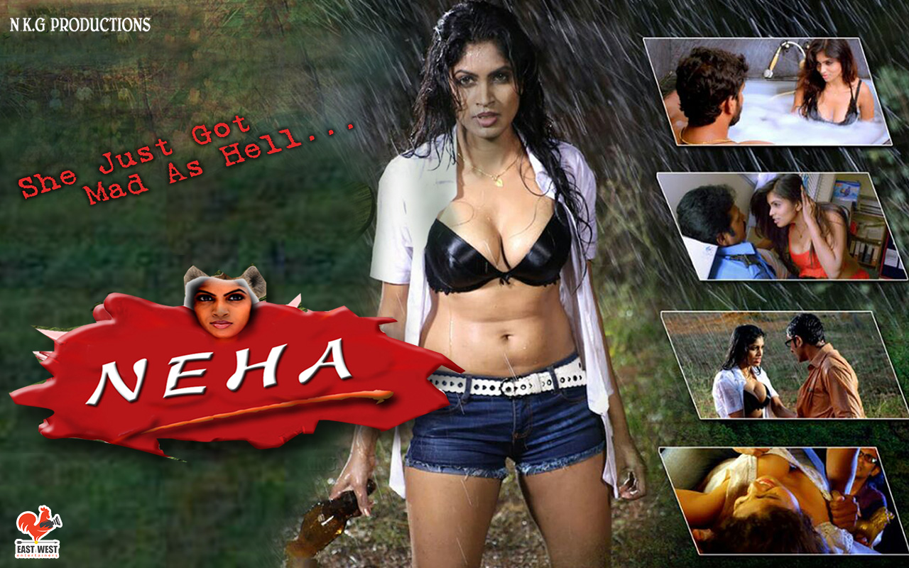 Neha (2021) Telugu HD Movie