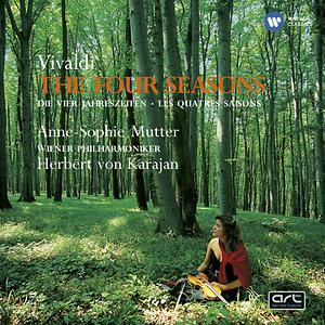 Vivaldi four seasons spring mp3 download