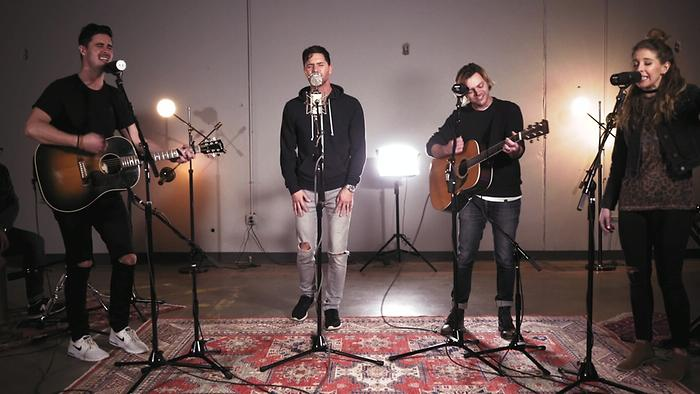 Build My Life Acoustic