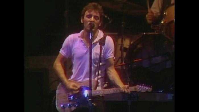 Point Blank Live in Houston 1978