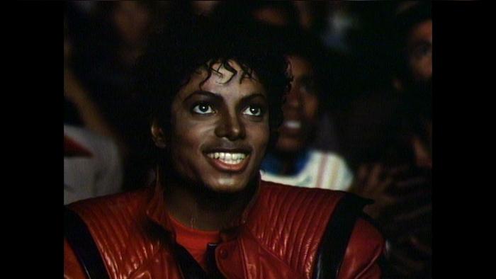 Thriller Official Video