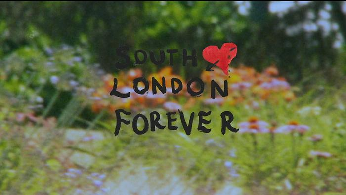 South London Forever Live