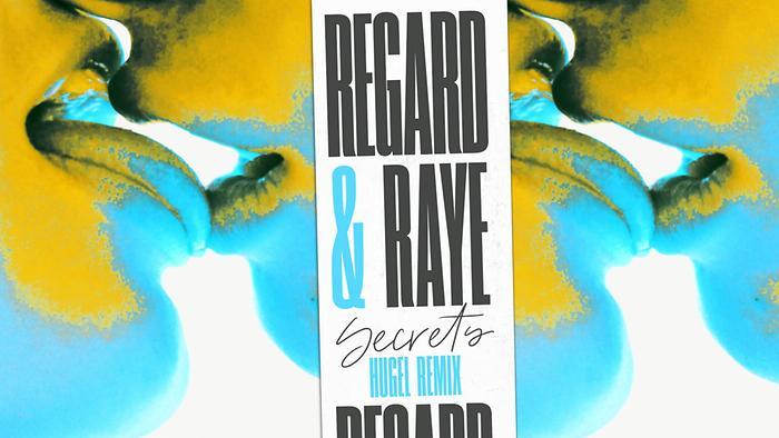 Secrets HUGEL Remix Audio