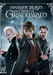 27+ Free Download Fantastic Beasts And Where To Find Them Movie Gif