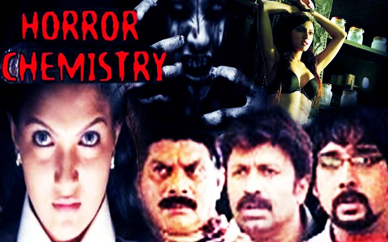 Horror Chemistry