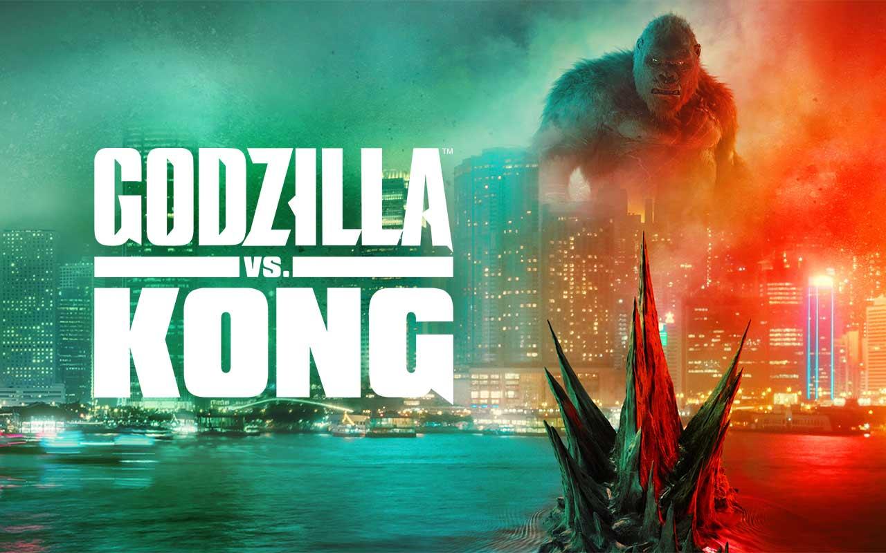 Godzilla Vs Kong Movie Full Download Watch Godzilla Vs Kong Movie Online English Movies