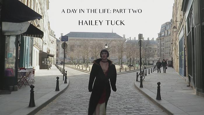My Life In Paris Part 2
