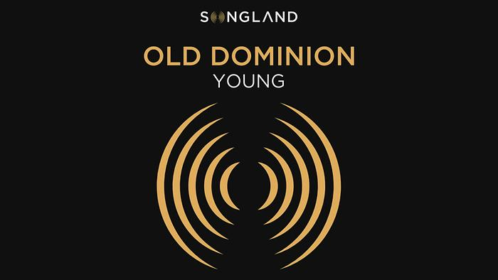 Young From Songland Audio