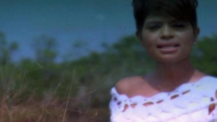 Bertamu Di Kalbu Music Video