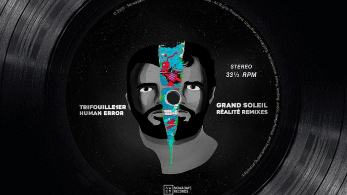 Human Error Trifouille1er Remix