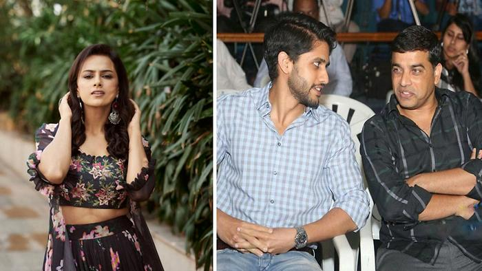 Shraddha Srinath To Romance Chay In Dil Rajus Next