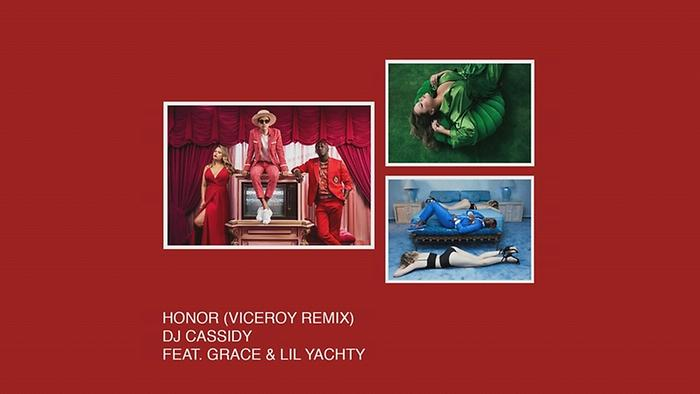 Honor Viceroy Remix Audio