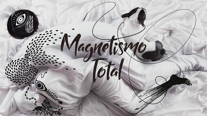 Magnetismo Total Video Lyric
