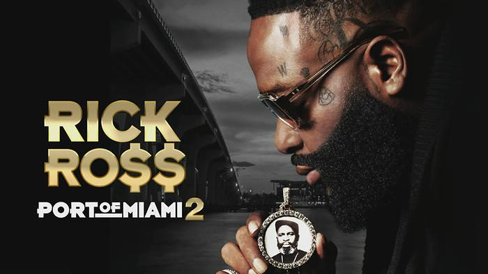 Maybach Music VI Official Audio