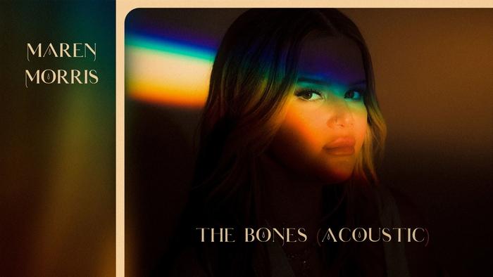 The Bones Acoustic Audio