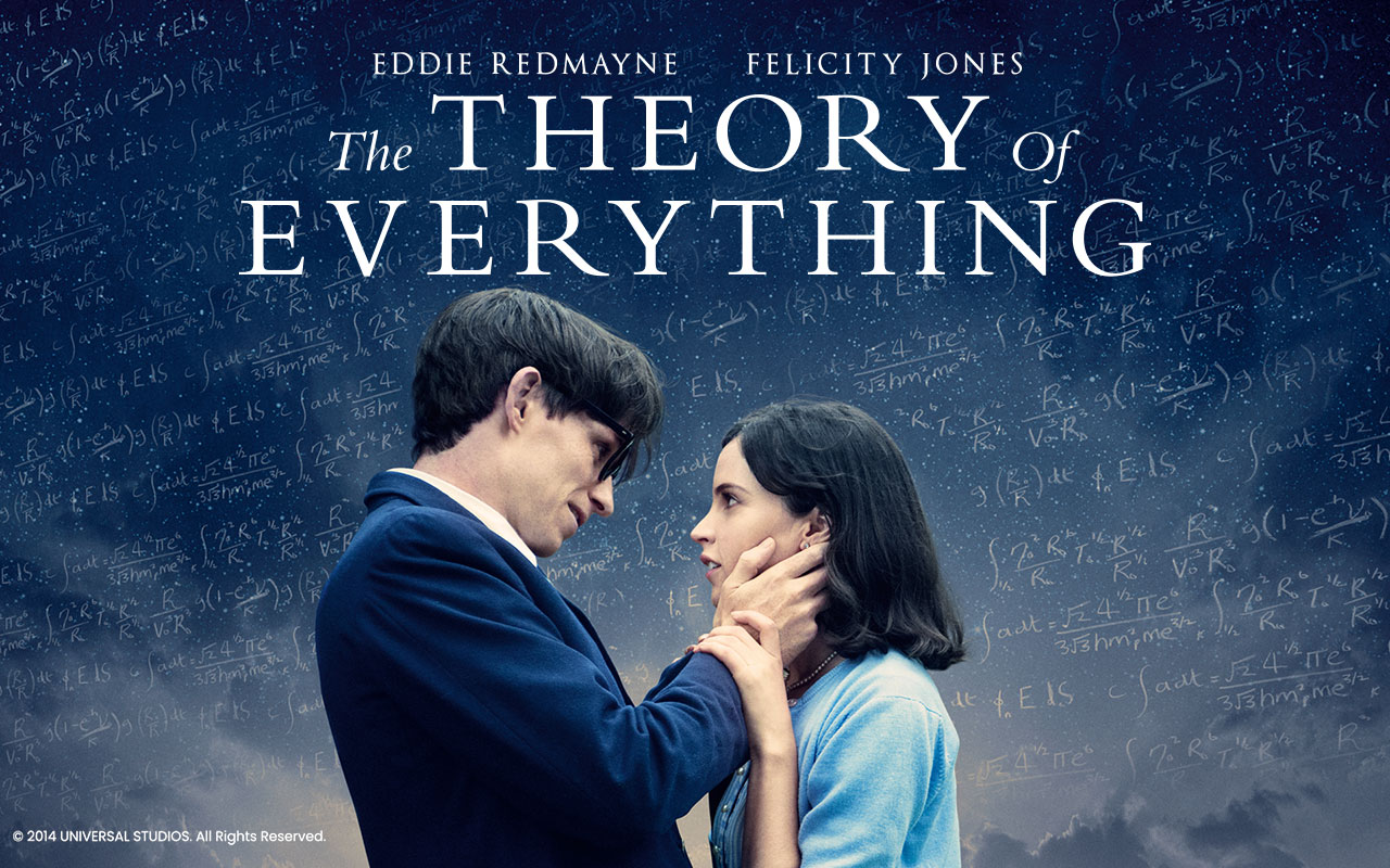The Theory of Everything 2014 banner HDMoviesFair