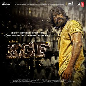 KGF Chapter 1 (Hindi) Songs Download | KGF Chapter 1 (Hindi) Songs MP3 Free  Online :Movie Songs - Hungama