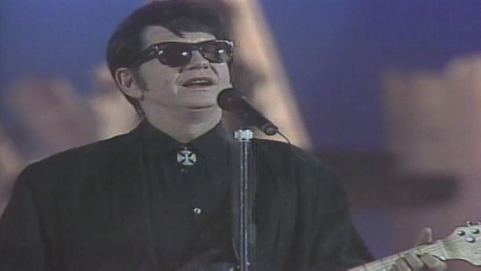 You Got It Live 1988