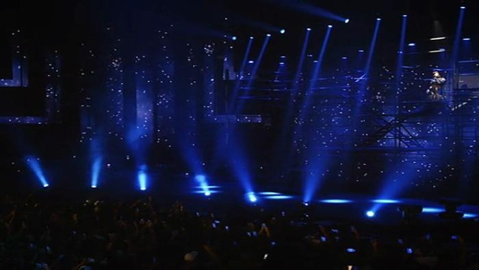 Halo Ao vivo em Jeunesse Arena Rio de Janeiro 2019