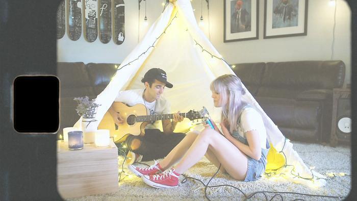 Love Songs Acoustic Video
