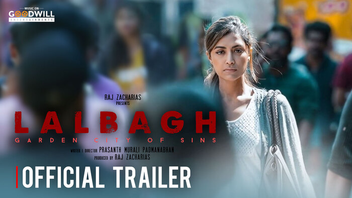 Lalbagh Official Trailer
